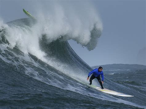 surfing competition surf s up of mavericks surfing competition pictures cbs news