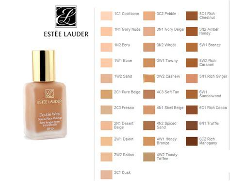 estee lauder color match chronicles estee lauder wear foundation