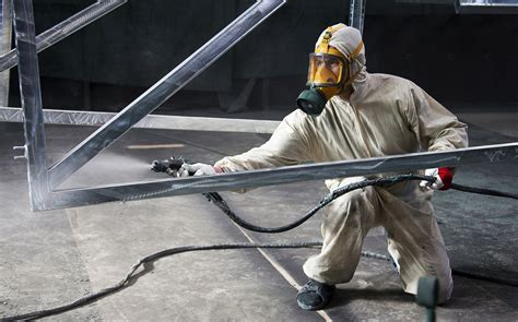 industrial spray painter employment how professional painters make your industrial paint a