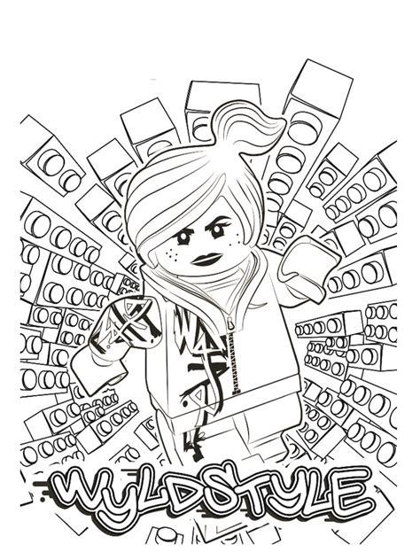 coloriage lego 20 dessins 224 imprimer gratuitement