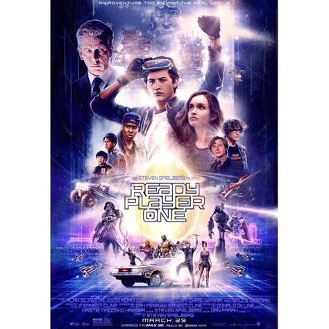 film terbaru 2018 trailer trailer film steven spielberg terbaru ready player one