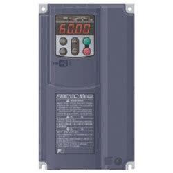 Ac Hitachi Dan Fuji inverter fuji electric frenic mega series automation