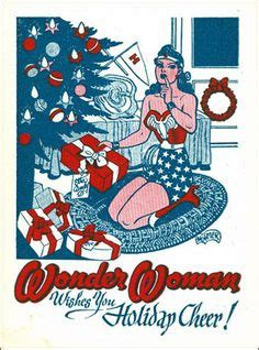 happy christmas images of heroines the 76 best images on comic book and graphic novels