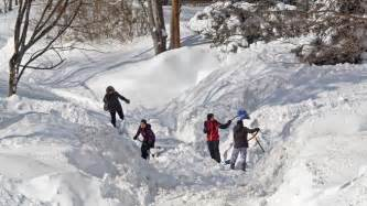 Holiday Craft Shows - halifax snowfall sets records over past two months the chronicle herald