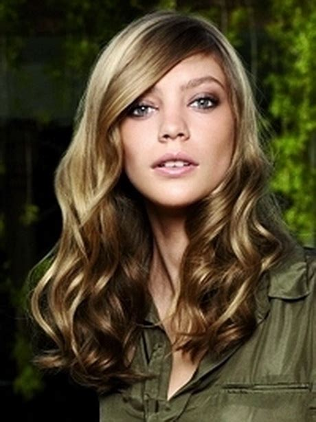feather haircut for long hair pictures feathered hairstyles for long hair