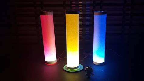 Light A Sy how to make colored paper l lantern diwali light easy way