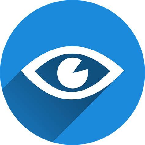 ver imagenes en png vector gratis ojo ver icono imagen gratis en pixabay
