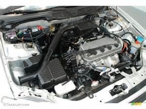 1998 honda civic ex coupe 16 liter sohc 16v vtec 4