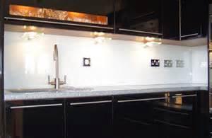 kitchen glass wall glass wall panels by opticolour