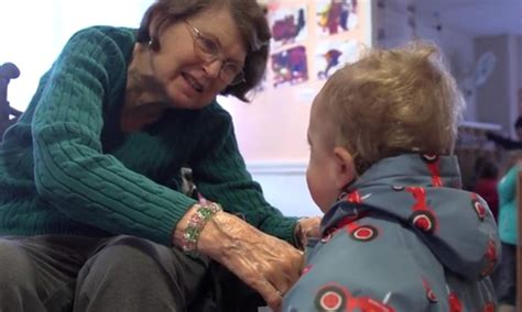 nursery meets nursing home seattle caregiving for