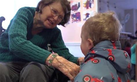 nursery meets nursing home seattle caregiving for