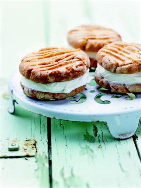 id馥s recettes cuisine sandwichs glac 233 s au beurre de cacahu 232 te pour 6 personnes