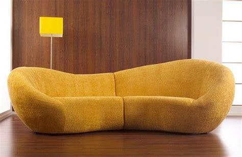 mebelplast sofa sofa o niespotykanym kształcie