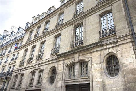 appartamento in affitto parigi appartamento in affitto rue des francs bourgeois