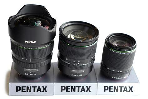 pentax ff pentax frame and aps c lenses