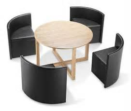 hideaway dining table and 6 chairs hd image