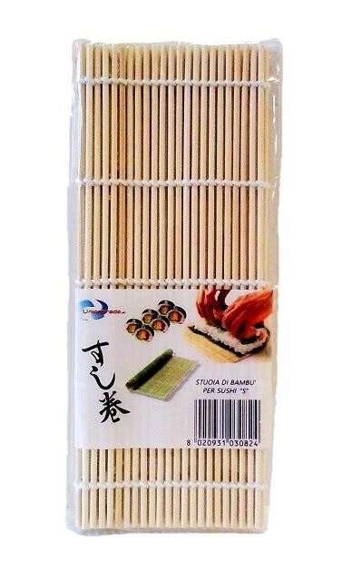 stuoia per sushi tutto per il sushi asia market it l asia sotto casa