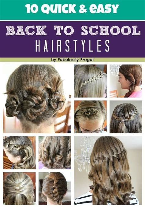 diy hairstyles for college 8 best images about hair on pinterest hairstyles diy