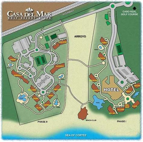 hotel del layout 13 best images about resort maps on pinterest resorts