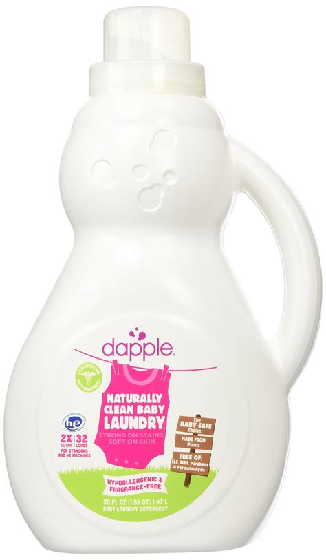 Parfum Laundry Grade A 500ml Baby dapple stain remover spray fragrance free 16 9 oz household supplies baby