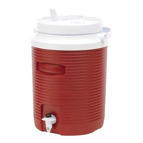 coleman 2 gal cooler with faucet 5592c703g the