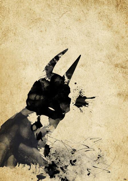 painting batman 30 amazing batman illustrations digital paintings