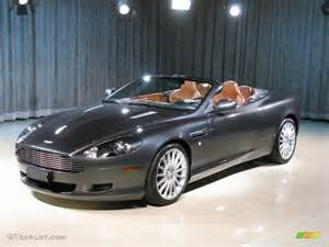 Aston Martin Db9 Specs 2005 Aston Martin Db9 Voltane Pictures Information And
