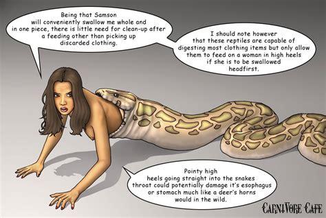 Showing Porn Images For Vore Snake Porn Nopeporn Com