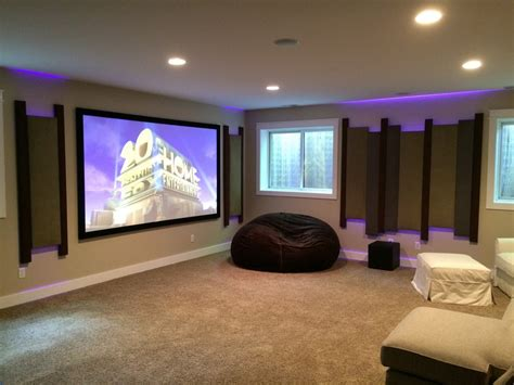 room idea movie room ideas to make your home more entertaining
