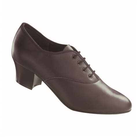 freed black leather oxford tap shoes dancewear universe