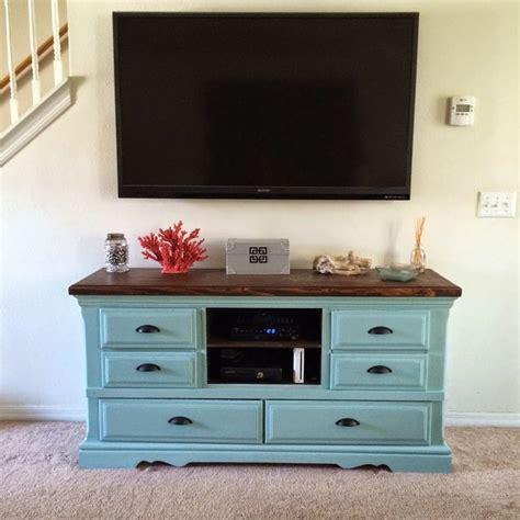 Entertainment Center Dresser by 25 Best Ideas About Dresser Entertainment Centers On