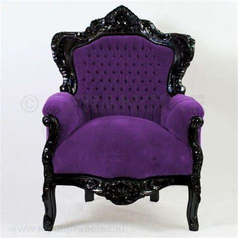 ideas  purple chair  pinterest