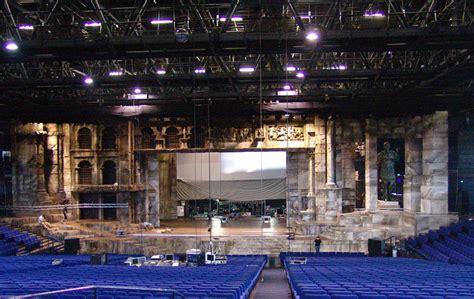 Decor Theatre by D 233 Cors En Polystyr 232 Ne Du Puy Du Fou