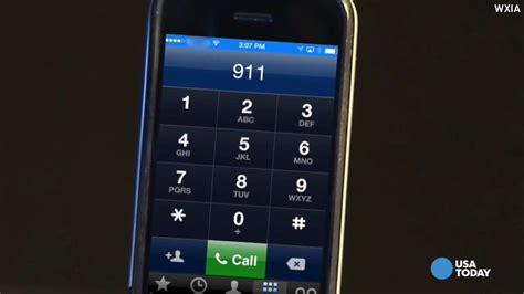 Lost on the line: Can 911 find you?