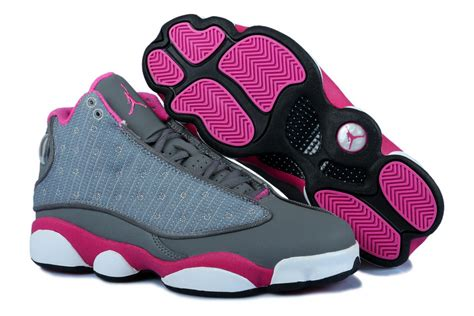 air jordan 13 women c nike air jordans women air jordan 13 retro cool grey