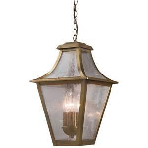 outdoor lighting hanging lantern elk lighting washington avenue outdoor hanging lantern 3
