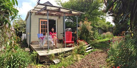 redwood tiny house tiny house swoon tiny houses california