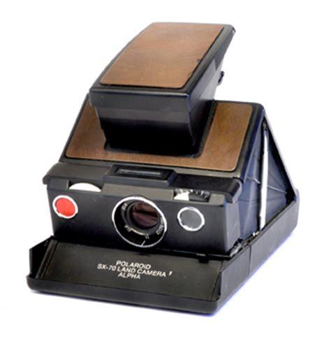 vintage sx 70 polaroid cameras for sale .. polaroid