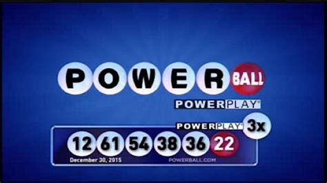 Power Bell Up 334 million up for grabs in saturday powerball drawing abc7ny
