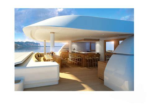 catamaran q5 q5 superyacht layup yacht charter superyacht news