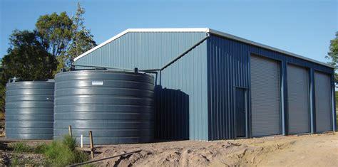 sheds ranbuild sheds