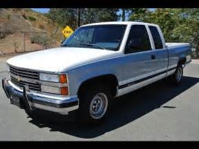 1999 chevrolet 1500 pickup problems online manuals and