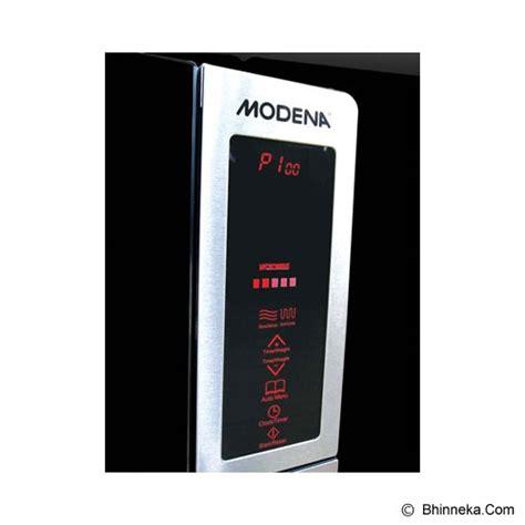 Microwave Modena Mg 2502 jual modena microwave buono mg 2502 cek microwave terbaik bhinneka