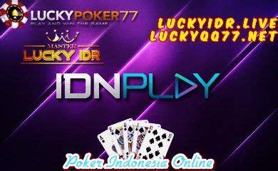 idnplay poker indonesia indonesia poker