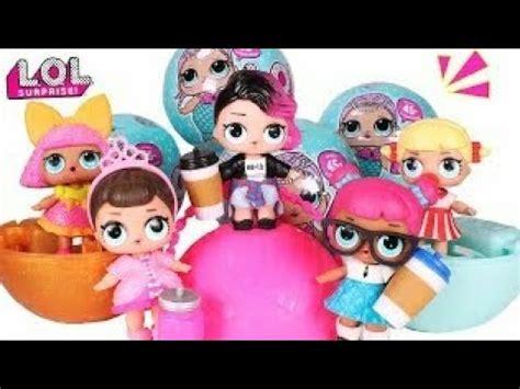mainan anak lucu serunya bermain mainan boneka