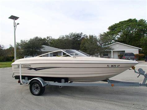 larson sei 180 br 2001 for sale for 4 700 boats from - Larson Boats Sei 180