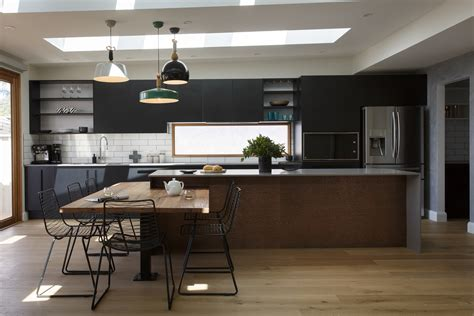 Freedom Kitchen Design Darren Palmer S Of The Kitchen Trends For 2016 The Interiors Addict