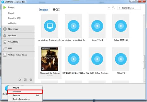 Daemon Tool Lite Windows 7 by Free Daemon Tools For Windows 7 32bit 64bit