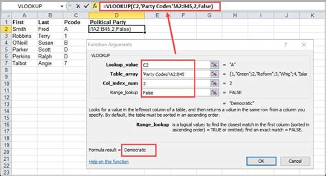 exle of vlookup vlookup from another worksheet resultinfos