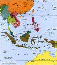 Cambodia World Map by Maps World Map Cambodia